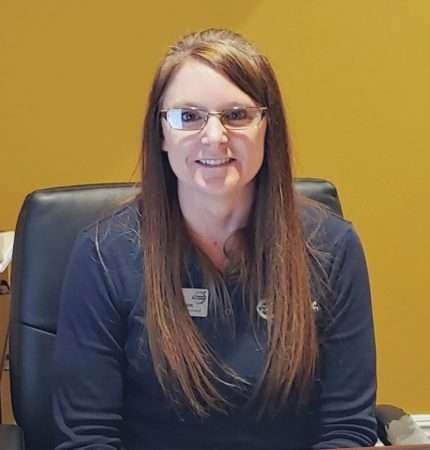 Melissa Hann